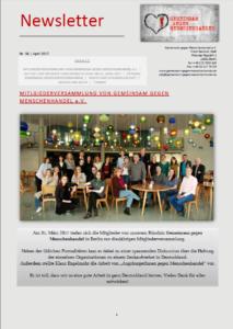 DJ5IL Karl Fischer reicht Petition gegen Anweisungen der